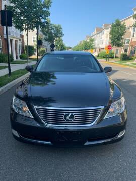 2009 Lexus LS 460 for sale at Pak1 Trading LLC in South Hackensack NJ