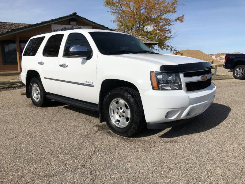 2013 Chevrolet Tahoe for sale at 5 Star Truck and Auto in Idaho Falls ID
