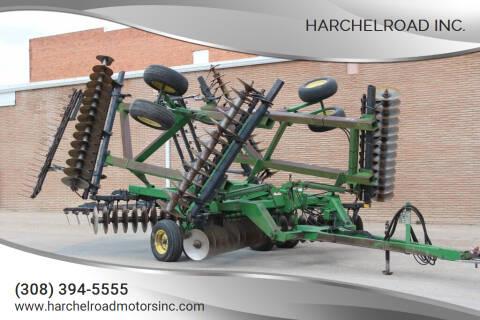 1990 John Deere 630-29' for sale at Harchelroad Inc. in Wauneta NE