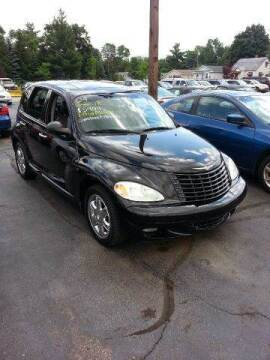 2004 Chrysler PT Cruiser for sale at All State Auto Sales, INC in Kentwood MI