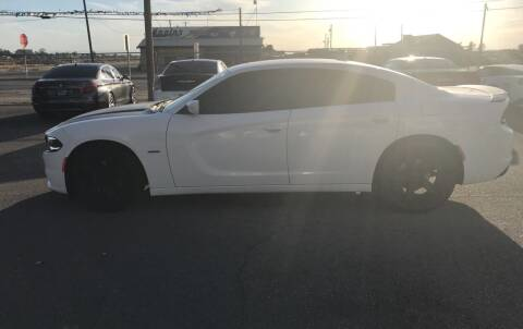 2016 Dodge Charger for sale at First Choice Auto Sales in Bakersfield CA