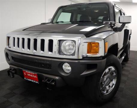 2007 HUMMER H3 for sale at CarNova in Stafford VA