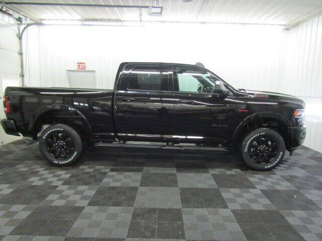 2021 RAM Ram Pickup 2500 for sale at Michigan Credit Kings in South Haven MI