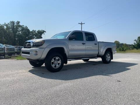 2008 Toyota Tacoma for sale at Madden Motors LLC in Iva SC