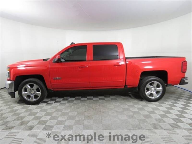 2017 Chevrolet Silverado 1500 for sale at Coast to Coast Imports in Fishers IN