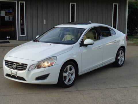 2013 Volvo S60 for sale at Auto Starlight in Dallas TX