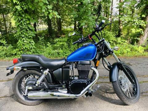 2019 Suzuki Boulevard  for sale at Street Track n Trail in Conneaut Lake PA