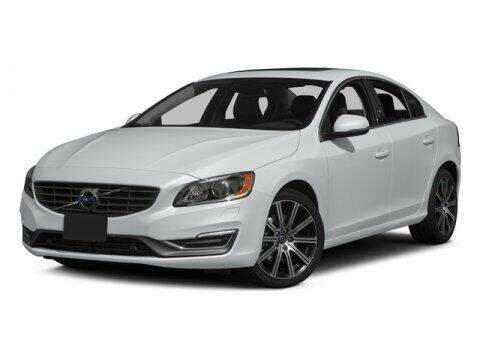 2015 Volvo S60 for sale at Karplus Warehouse in Pacoima CA