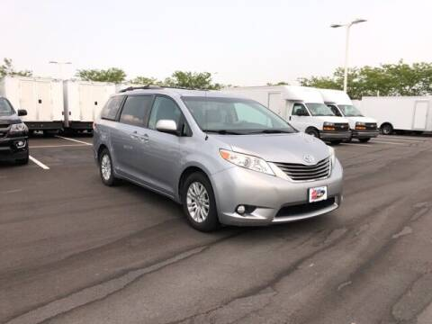 2012 Toyota Sienna for sale at Karl Pre-Owned in Glidden IA