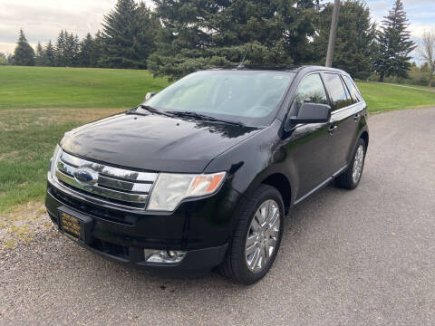 2008 Ford Edge for sale at BELOW BOOK AUTO SALES in Idaho Falls ID