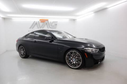 2017 BMW M4 for sale at Alta Auto Group LLC in Concord NC