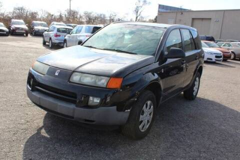 2003 Saturn Vue for sale at Road Runner Auto Sales WAYNE in Wayne MI