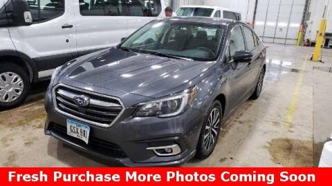 2018 Subaru Legacy for sale at Nyhus Family Sales in Perham MN