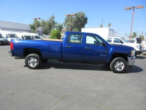 2013 Chevrolet Silverado 2500HD for sale at Norco Truck Center in Norco CA