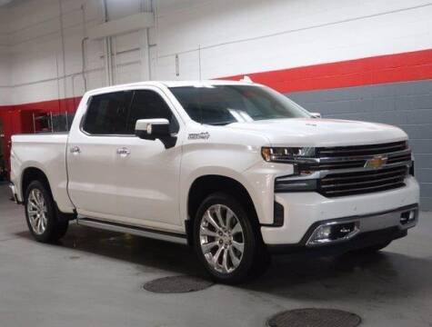 2020 Chevrolet Silverado 1500 for sale at CU Carfinders in Norcross GA