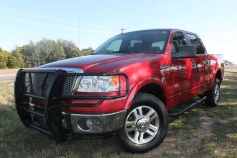 2008 Ford F-150 for sale at Elite Car Care & Sales in Spicewood TX