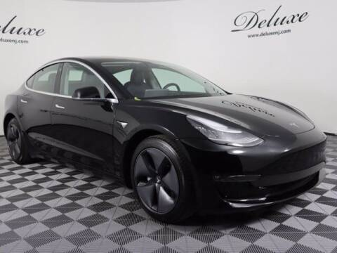 2019 Tesla Model 3 for sale at DeluxeNJ.com in Linden NJ