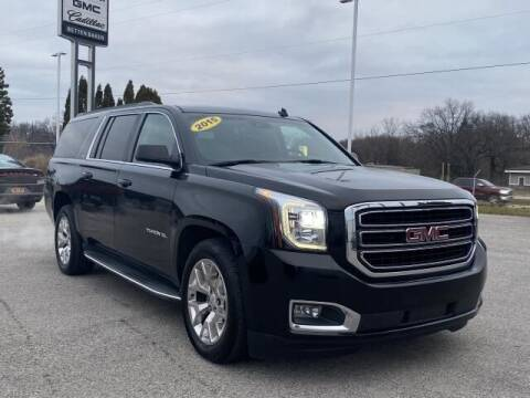 2015 GMC Yukon XL for sale at Betten Baker Preowned Center in Twin Lake MI