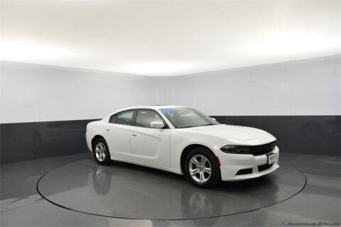 2019 Dodge Charger for sale at Tim Short Auto Mall 2 in Corbin KY