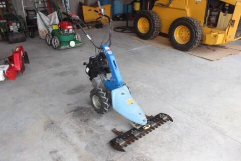 BCS Sickle Bar Mower for sale at Vehicle Network - Joe's Tractor Sales in Thomasville NC