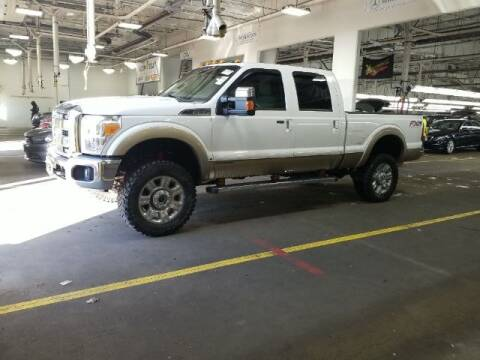 2013 Ford F-350 Super Duty for sale at Adams Auto Group Inc. in Charlotte NC