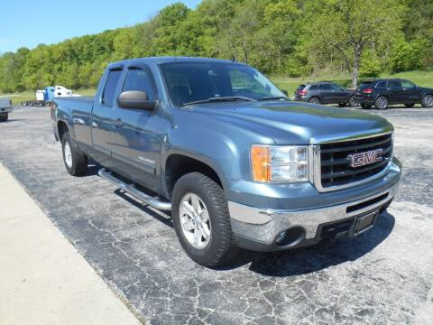 2011 GMC Sierra 1500 for sale at Maczuk Automotive Group in Hermann MO
