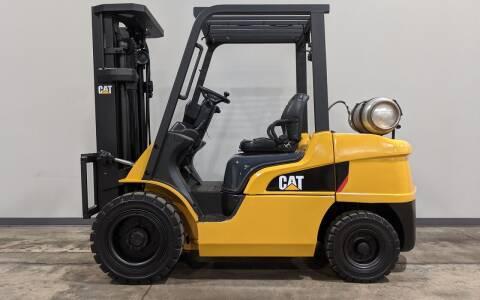 2011 Caterpillar 2P6500