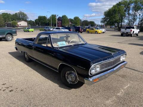 1964 Chevrolet El Camino for sale at B & B Auto Sales in Brookings SD