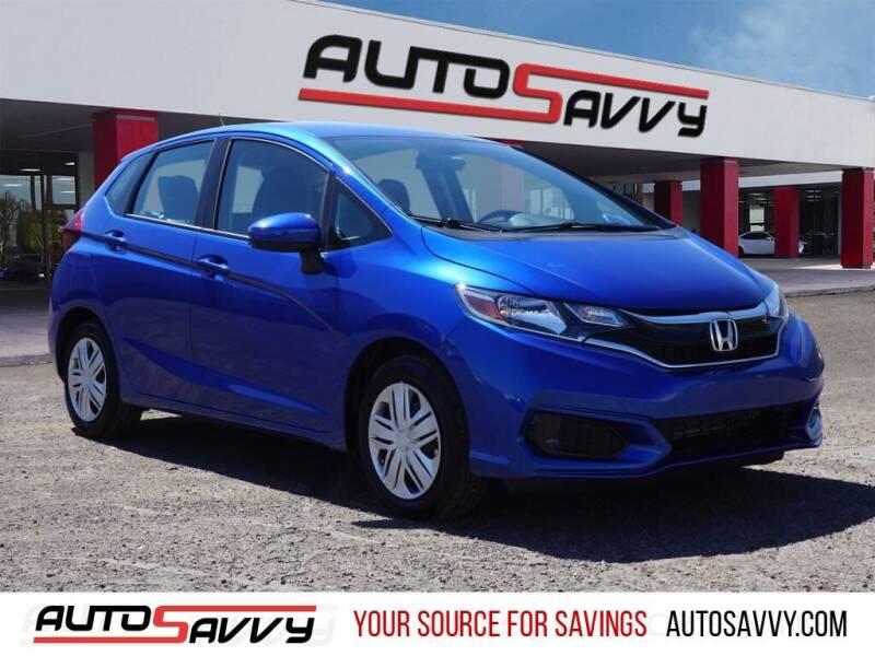 2020 Honda Fit for sale in Las Vegas, NV
