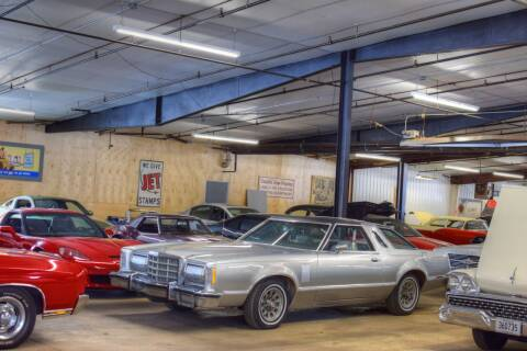 1979 Ford Thunderbird for sale at Hooked On Classics in Watertown MN