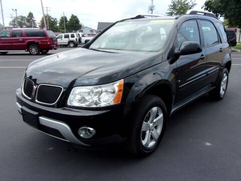 2007 Pontiac Torrent for sale at Ideal Auto Sales, Inc. in Waukesha WI