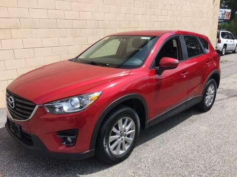 2016 Mazda CX-5 for sale at Bill's Auto Sales in Peabody MA