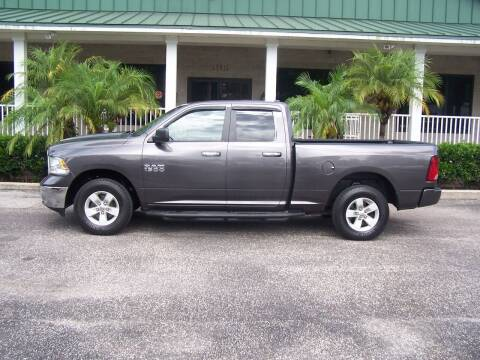 2016 RAM Ram Pickup 1500 for sale at Thomas Auto Mart Inc in Dade City FL