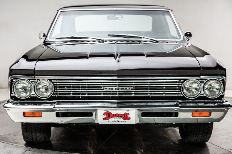 1966 Chevrolet Chevelle 7