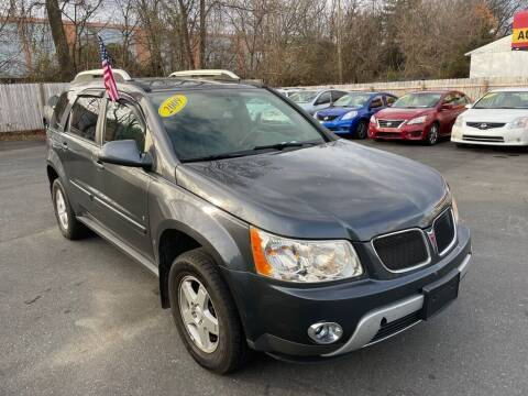 2009 Pontiac Torrent for sale at Auto Revolution in Charlotte NC