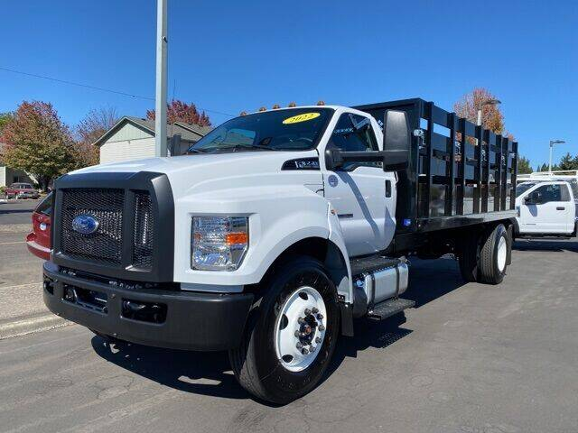 2022 Ford F-650 Super Duty for sale in Mcminnville, OR