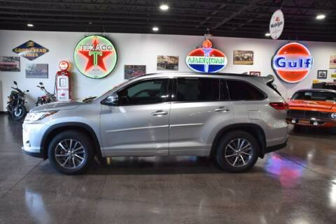 2017 Toyota Highlander for sale at Choice Auto & Truck Sales in Payson AZ