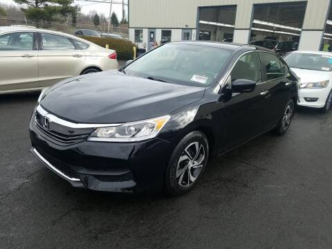 2017 Honda Accord for sale at Music City Rides in Nashville TN