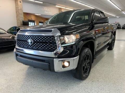 2019 Toyota Tundra for sale at Dixie Imports in Fairfield OH