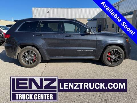 2015 Jeep Grand Cherokee for sale at Lenz Auto - Coming Soon in Fond Du Lac WI