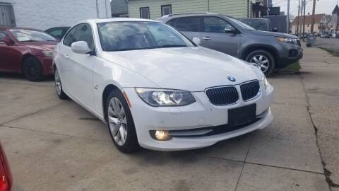 2011 BMW 3 Series for sale at Trans Auto in Milwaukee WI