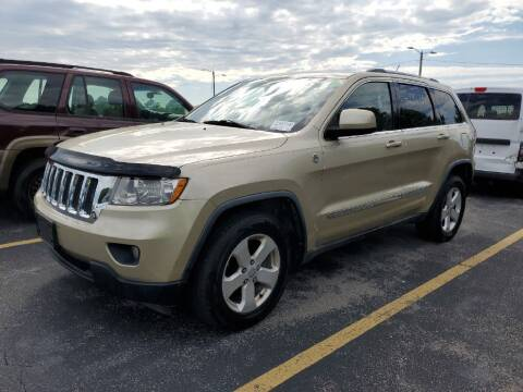 2011 Jeep Grand Cherokee for sale at Keen Auto Mall in Pompano Beach FL
