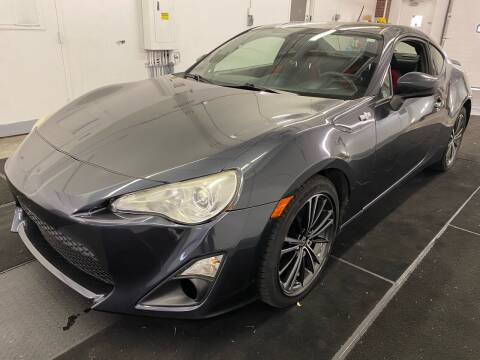 2014 Scion FR-S for sale at TOWNE AUTO BROKERS in Virginia Beach VA