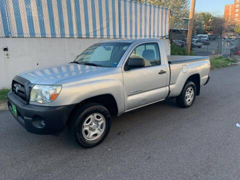2006 Toyota Tacoma for sale at Sylhet Motors in Jamacia NY