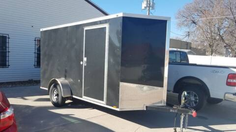 2020 SPARTAN CARGO SP6X12SA for sale at DICK'S MOTOR CO INC in Grand Island NE