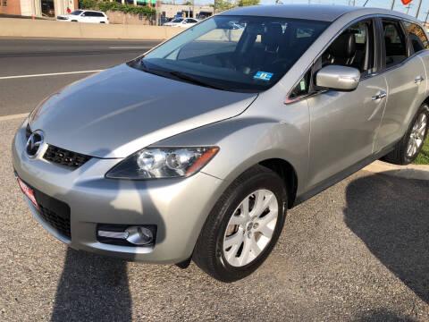 2009 Mazda CX-7 for sale at STATE AUTO SALES in Lodi NJ