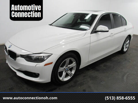 2014 BMW 3 Series for sale at Automotive Connection in Fairfield OH