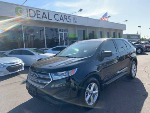 2017 Ford Edge for sale at Ideal Cars Apache Junction in Apache Junction AZ