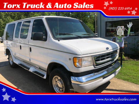 2000 Ford E-Series Chassis for sale at Torx Truck & Auto Sales in Eads TN