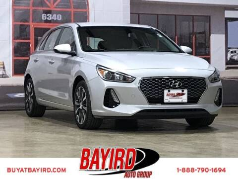 2019 Hyundai Elantra GT for sale at Bayird Truck Center in Paragould AR